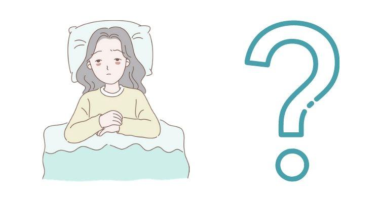 Tablete Za Spavanje - Koji su uzroci nesanice