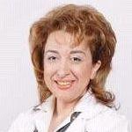 Dr. sc med Tatjana Mraović