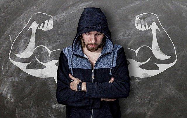 Kako udebljati i dobiti mišić
